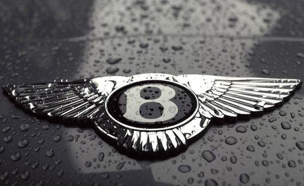 Россияне стали чаще покупать автомобили Bentley