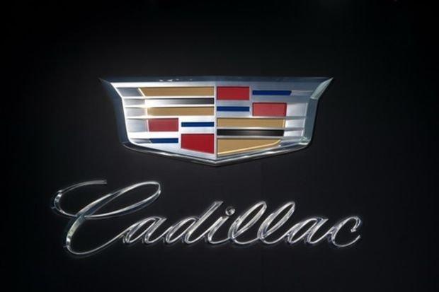 В России стали чаще покупать автомобили марки Cadillac