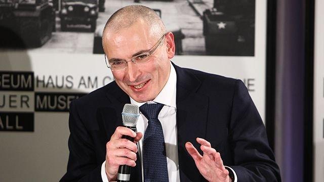 Ходорковский купил решение Гаагского суда за $4 миллиона