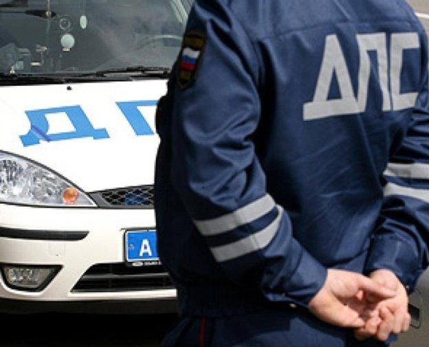 В Рязани две девушки избили гаишников ногами и ранили бутылкой-розочкой
