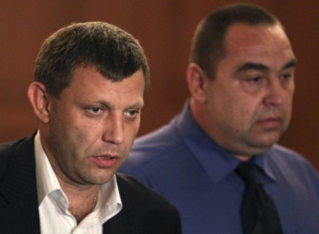 Захарченко: Покушение на Плотницкого - это подготовка Украины к войне