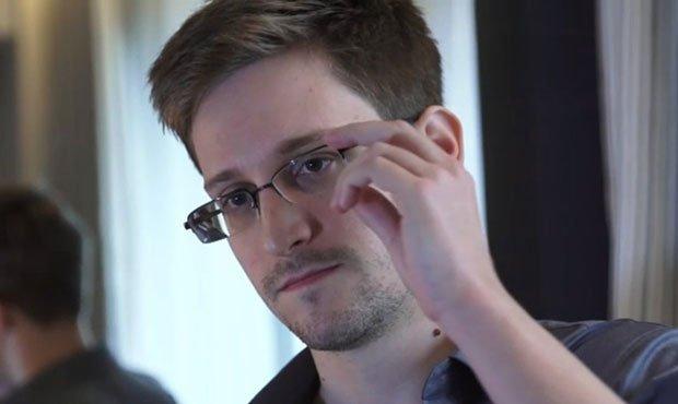 Адвокат Кучерена: Сноуден жив и здоров