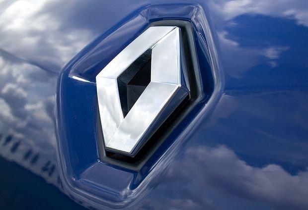 В России на 8% снизились продажи автомобилей Renault по итогам июля