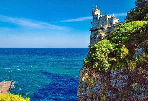 Кандидаты от ПАРНАС попросили Украину выдать им визы для поездки в Крым