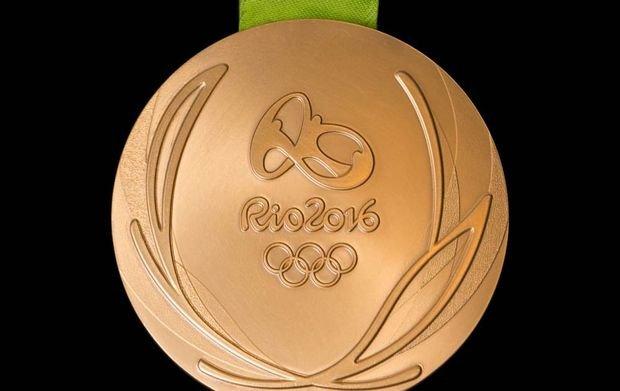 Олимпиада-2016: Сборная России остается четвертой в медальном зачете