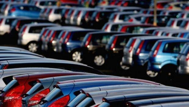 Автомобильный рынок Китая в июле вырос на 26,3%