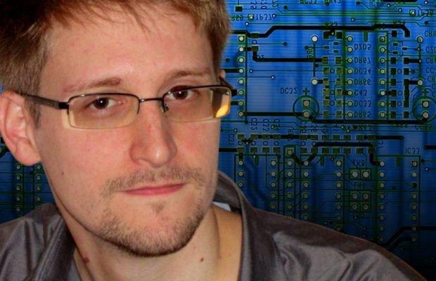 Сноуден считает, что атаку на сайт АНБ могли совершить хакеры из России