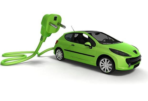 В России насчитали более 700 электромобилей
