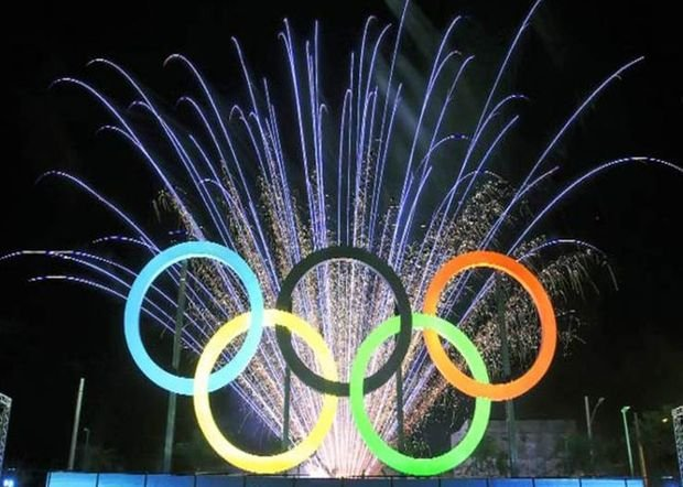 В Рио-де-Жанейро состоялась церемония закрытия летней Олимпиады