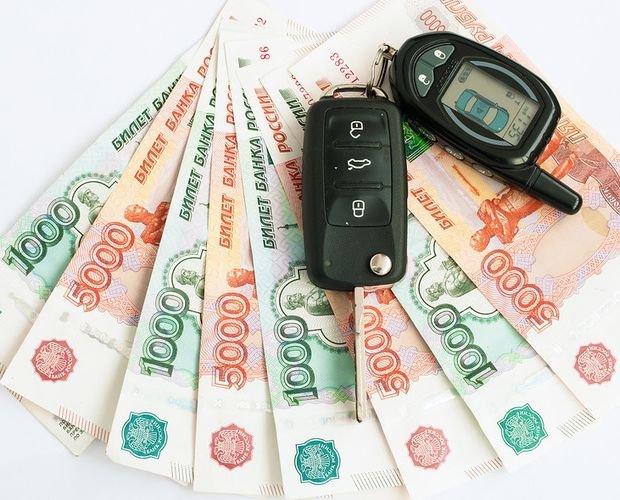 Россияне потратили на покупку автомобилей почти 1 триллион рублей