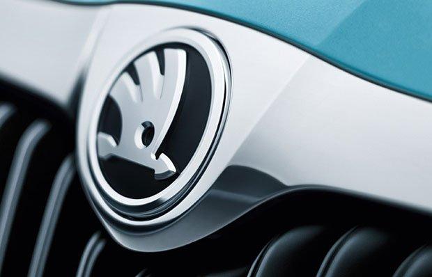 Продажи обновленной Skoda Octavia в России начнутся в 2017 году