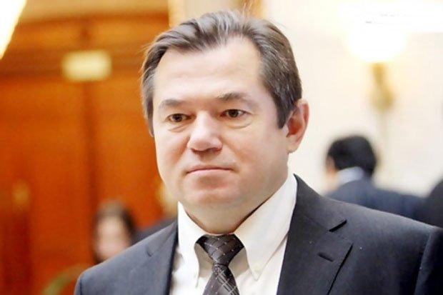 Глазьев дал ответ «именующему себя генпрокурором Украины»