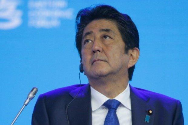 Абэ предложил Путину обсуждать отношения России и Японии в тайге в лучах солнца