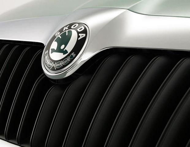 В России увеличились продажи автомобилей Skoda