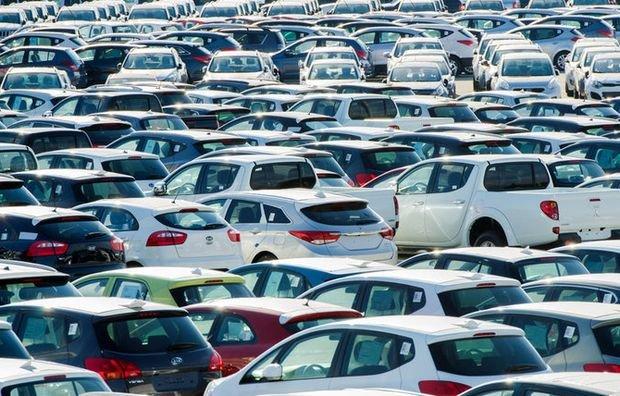 В России рынок легковых автомобилей с пробегом вырос на 3,6%