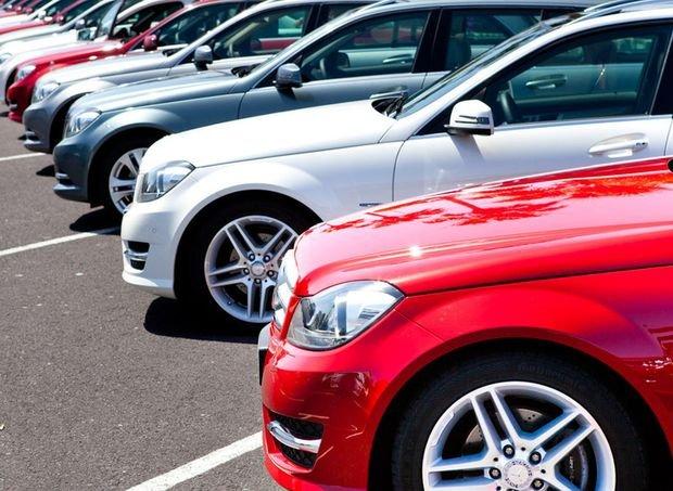 В России вырос рынок легковых автомобилей для корпоративных клиентов