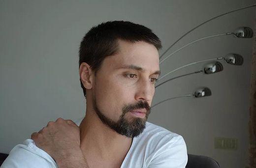 Лишившийся волос Билан признался в борьбе с тяжелой болезнью
