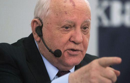 Состояние здоровья Михаила Горбачева резко ухудшилось