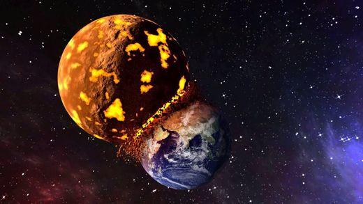 Апокалипсис отменяется: от Нибиру Землю спасли пришельцы