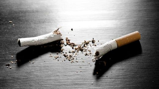Развеян миф о курении