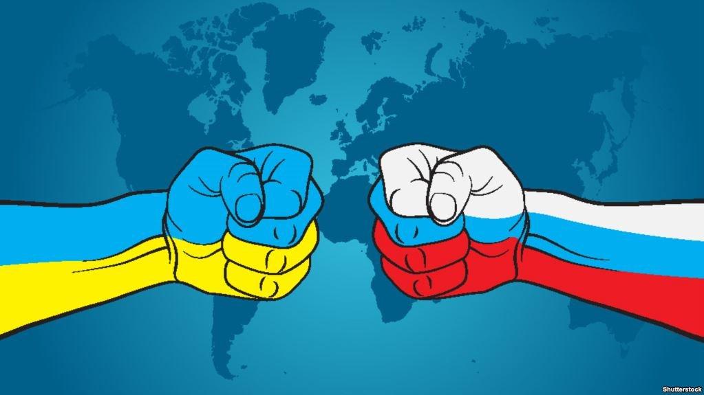 Россия готовит ответный удар поУкраине