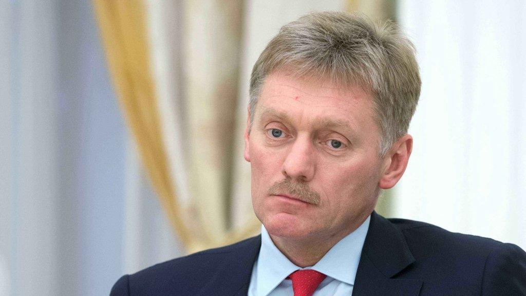 Песков рассказал о мечте Путина разрушить ЕС