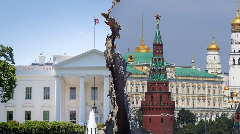 Антироссийским санкциям США положен конец