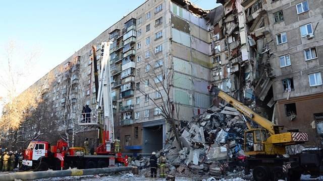 Рошаль рассказал о состоянии малыша, спасенного из-под завалов в Магнитогорске