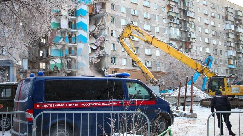 Появились новые подробности трагедии в Магнитогорске