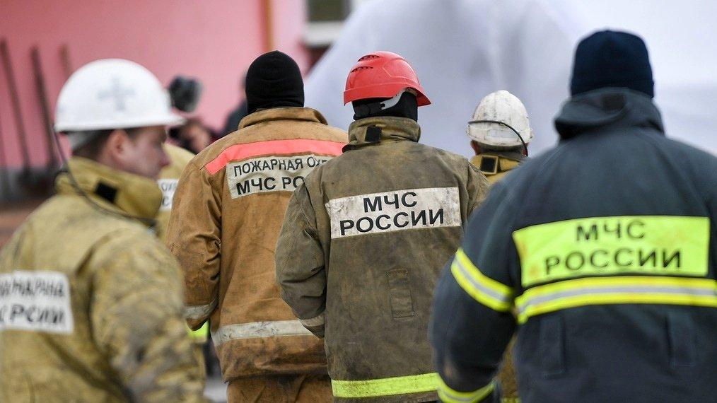 В Ростовской области произошёл взрыв газа в жилом доме, есть пострадавшие