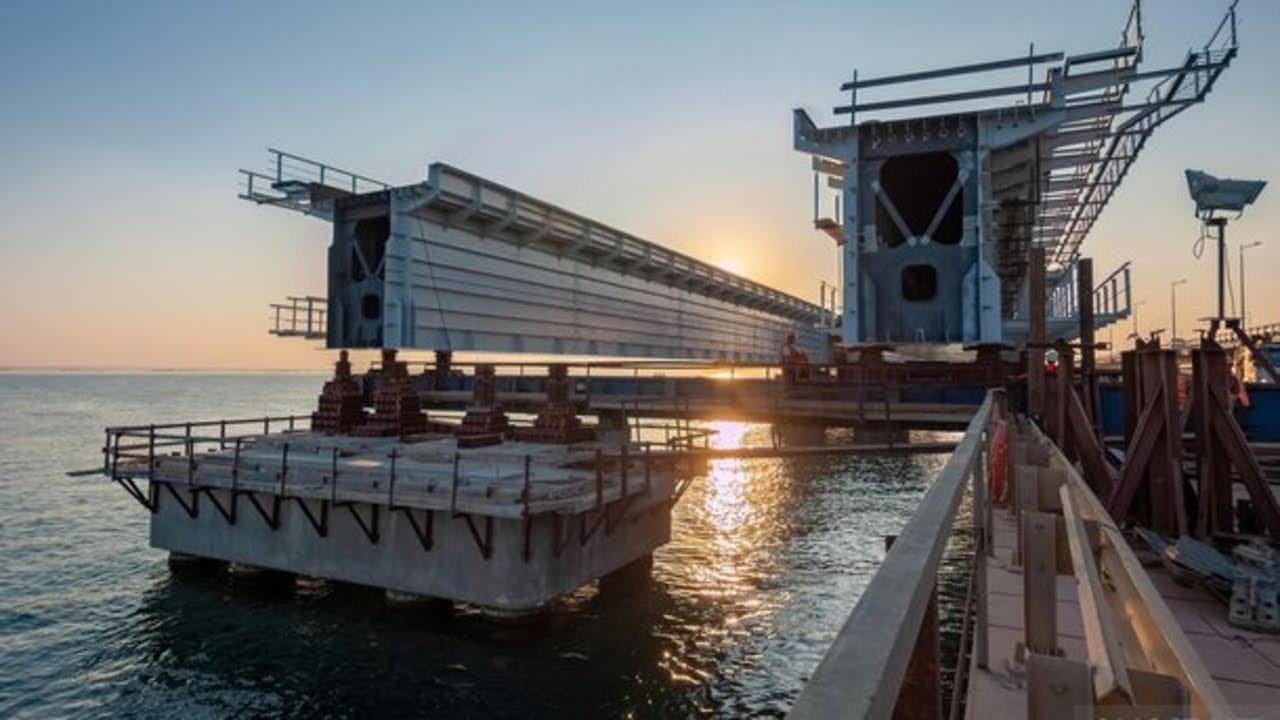 Найден американский след в смертоносном пожаре у Крымского моста