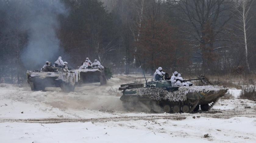 США наживаются на войне в Донбассе