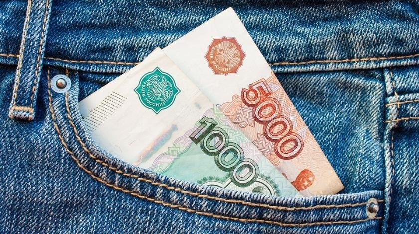 Доллар рухнул на фоне новых санкций