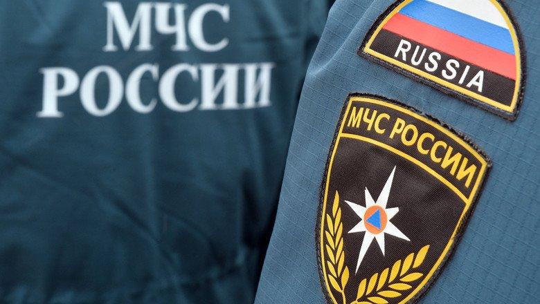 В жилом доме в Красноярске произошел взрыв газа