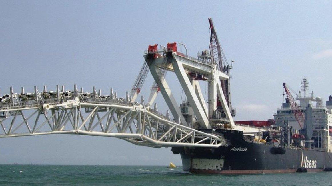 Еще одна страна будет строить газопровод в обход Украины