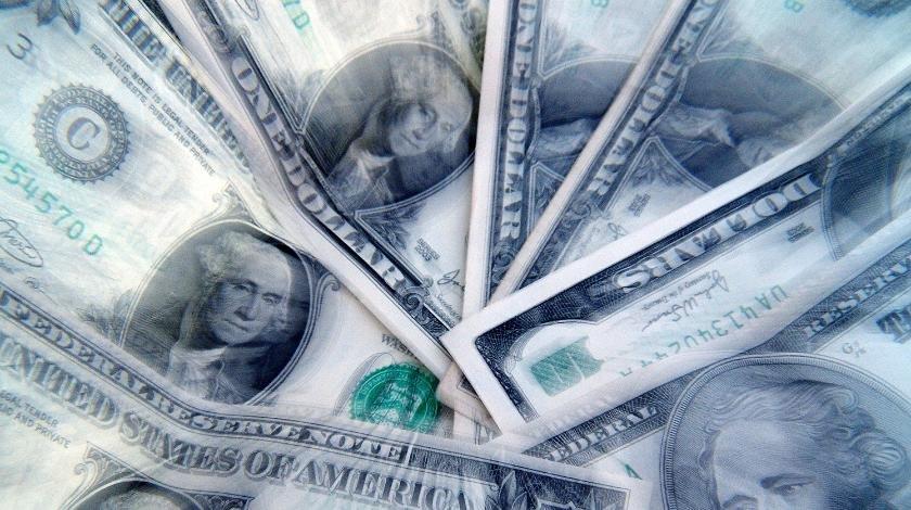 Доллар свалится в пропасть