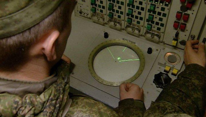Учения ПВО: на Курилах объявлена боевая тревога