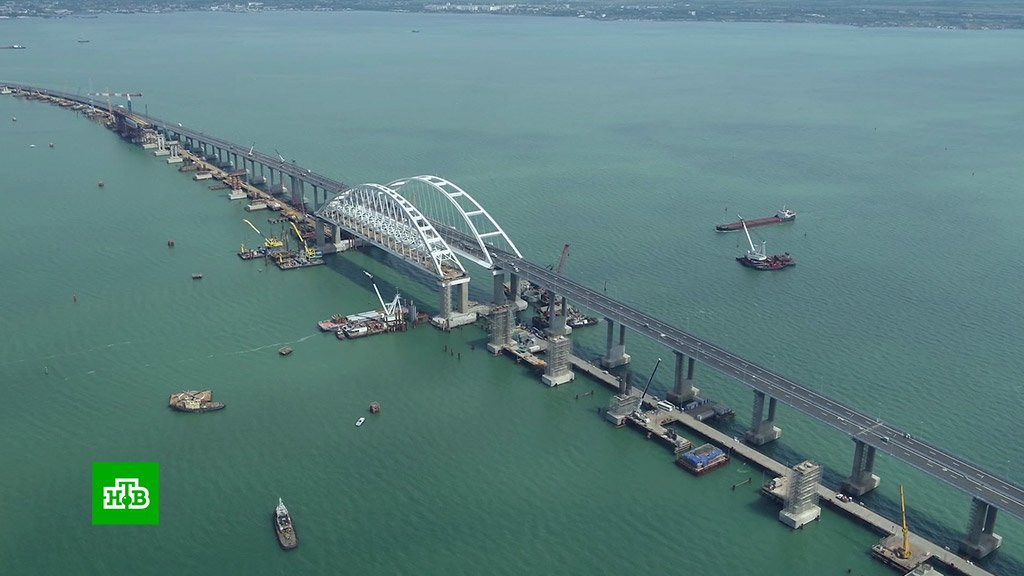 Названа ужасающая причина обрушения Крымского моста