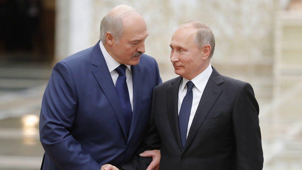 Лукашенко пригрозил совместным с РФ ответом на ракеты США