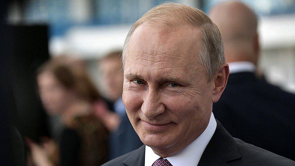 Bloomberg: Путин оправдал дело против Калви