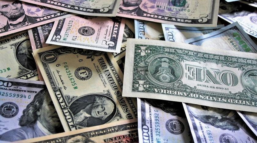 Россиянам посоветовали скупать доллары