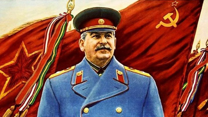 Сталин: тайна последних дней жизни вождя