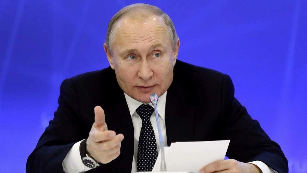 Путин поручил принять меры по снижению ипотечной ставки до 8%