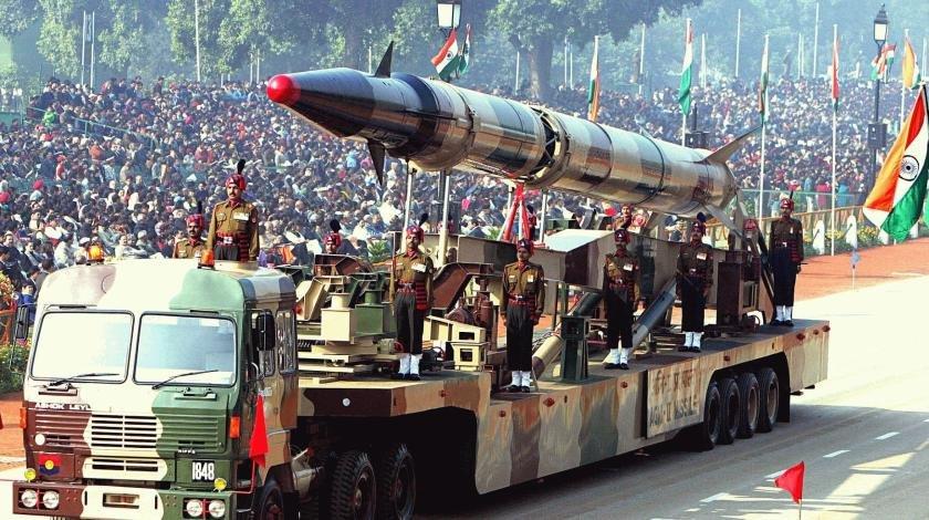 Кашмир поставил мир на грань ядерной войны