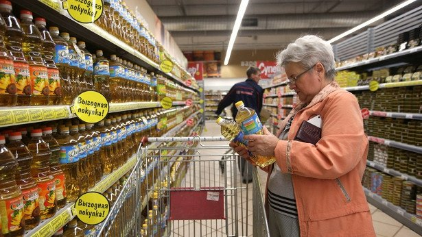 Какобманывают всупермаркетах