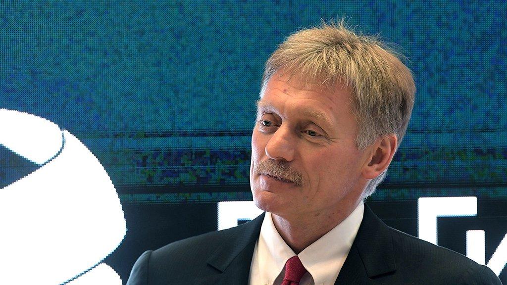 Кремль ответил на требование конгрессменов США раскрыть активы Путина