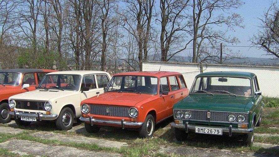 Владельцев старых машин решили штрафовать