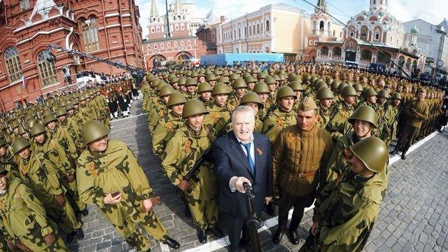 Какие страны могут войти в состав России? Прогноз Владимира Жириновского