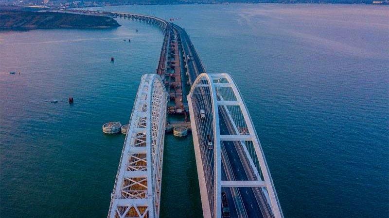 Сделано откровенное заявление об опасности Крымского моста