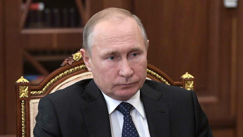 Путин потребовал от банков не «накручивать» льготную ставку по ипотеке выше 6%